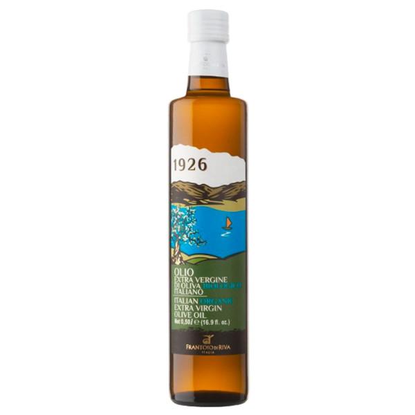 Ulei Extravirgin de Masline, 100% din Italia, 1926 Bio-Agraria Riva del Garda, Eco, 500 ml